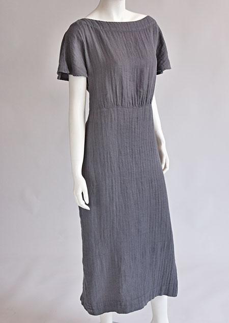 Linen Dress D22674 SE2