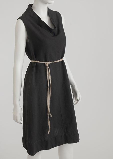 Linen Dress D22800 CE1