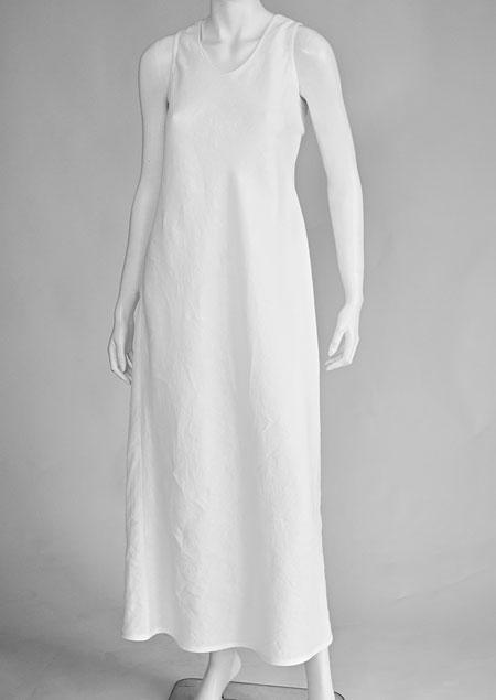 Linen Dress D22860 BI2