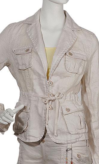 Ladies Suit Jacket D52880 BE1