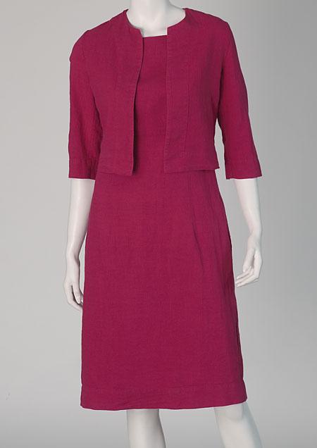 Ladies Suit Jacket D53090 CV2