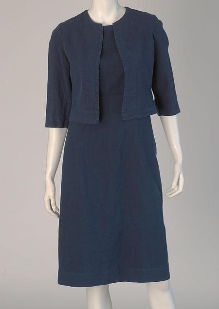 Women linen jacket D53090 NA3
