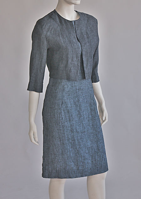 Ladies Suit Jacket D53090 VNA