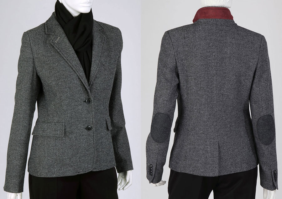 Ladies Suit Jacket D53101 VSE