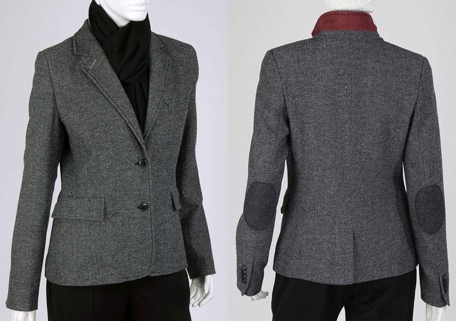 Ladies Suit Jacket D53101 VSE