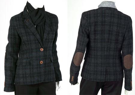 Ladies Suit Jacket D53102 KNA