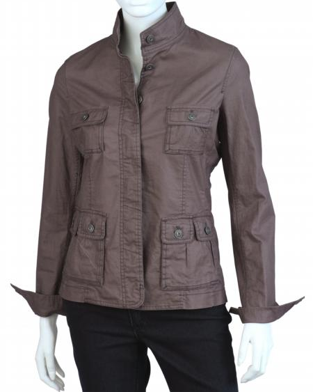 Ladies Jacket D66695 AN1