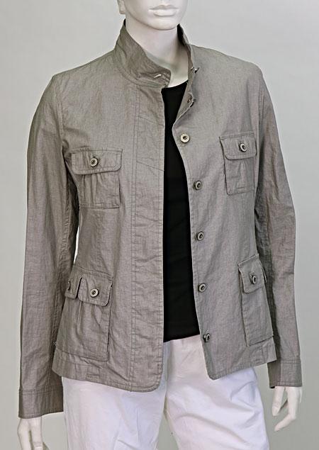 Ladies Jacket D66695 BE1