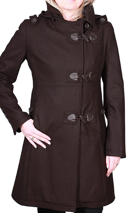 Trench Coat D72872 HN3