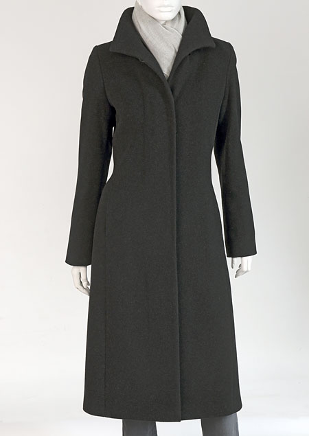 Trench Coat D73481 AN1