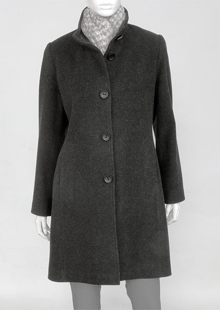 Trench Coat D73603 AN1