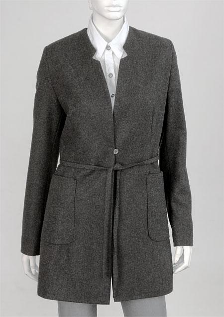 Trench Coat D73620 VAN