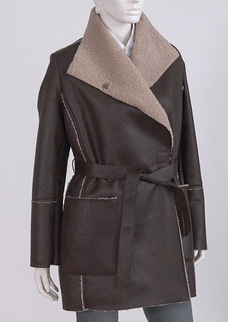 Trench Coat D73630 VBE