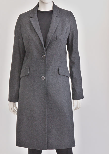 Trench Coat D73680 AN1