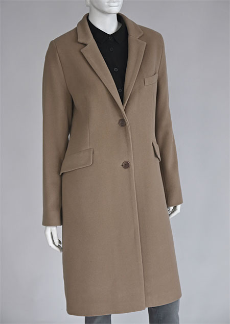 Trench Coat D73681 CA2