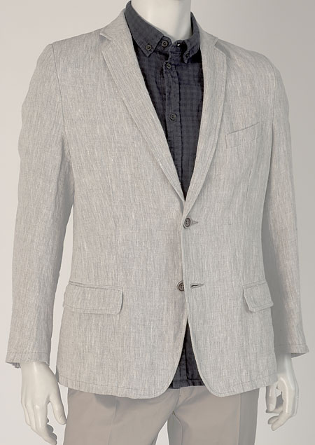 Men's Suit Jacket H53470 NBE
