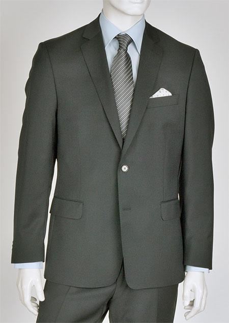 Men's Suit Jacket H53480 CE1