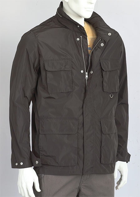 Men's Jacket H611240 HN2