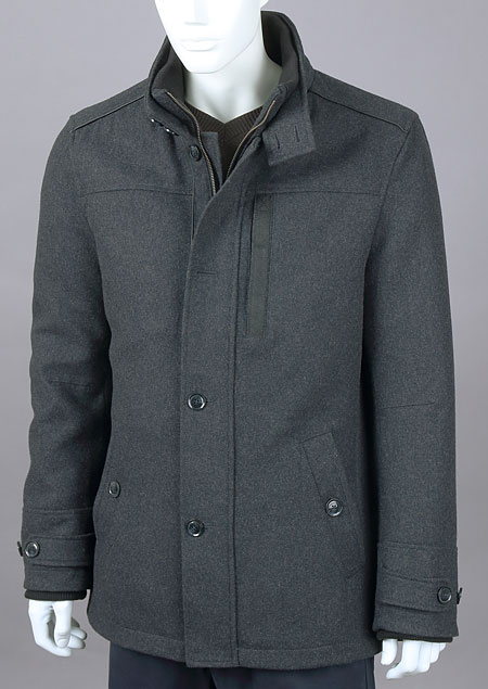 MEN'S JACKET H611381 AN1