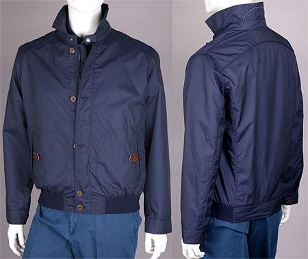 Men's Jacket H611430 NA1