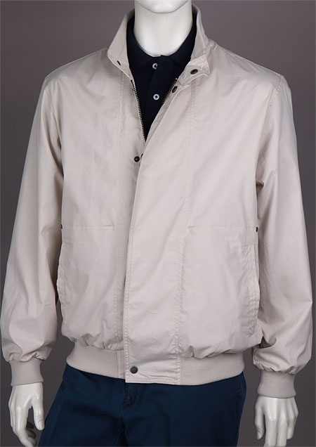 Men's Jacket H611460 BE1