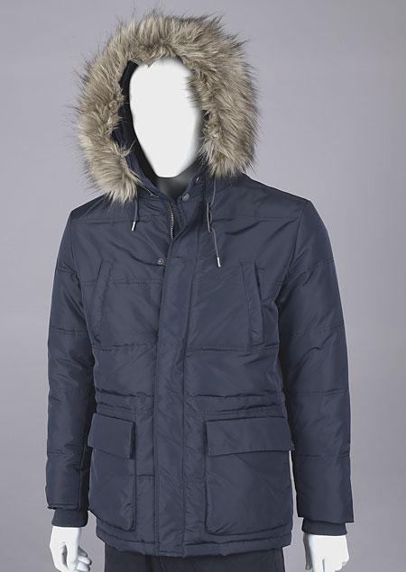 Men's Jacket H611490 NA1