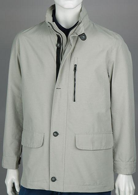 Men's Jacket H611540 BE2