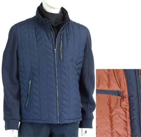 Men's Jacket H611650 NA1