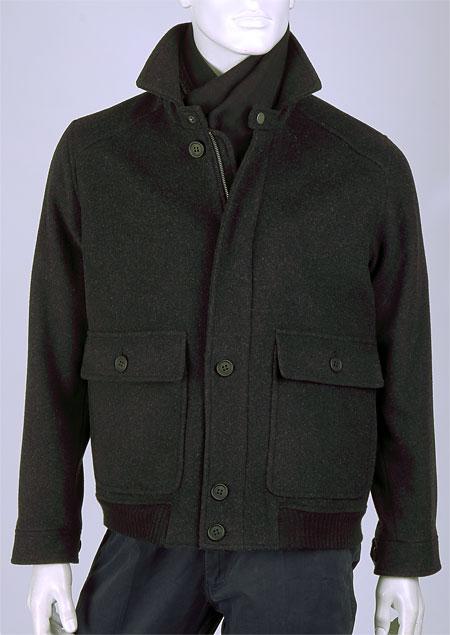 Men's Jacket H611680 AN1