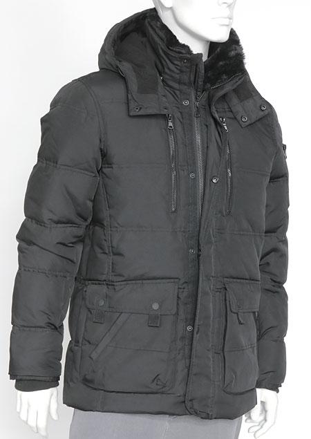 Men's down jacket H611740 CE1