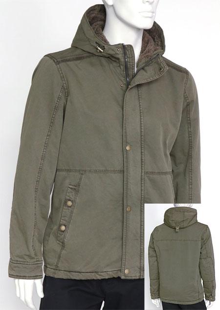 Men's Jacket H611750 KH1