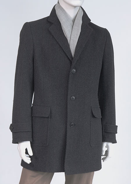 Trench Coat H611780 VAN