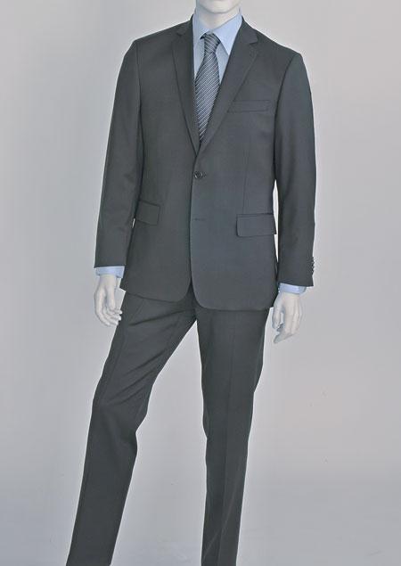 Pánský oblek H91140 AN1