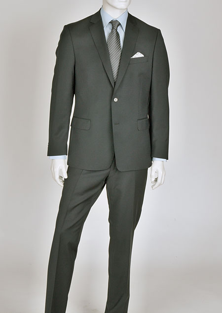 Pánský oblek H91140 CE1