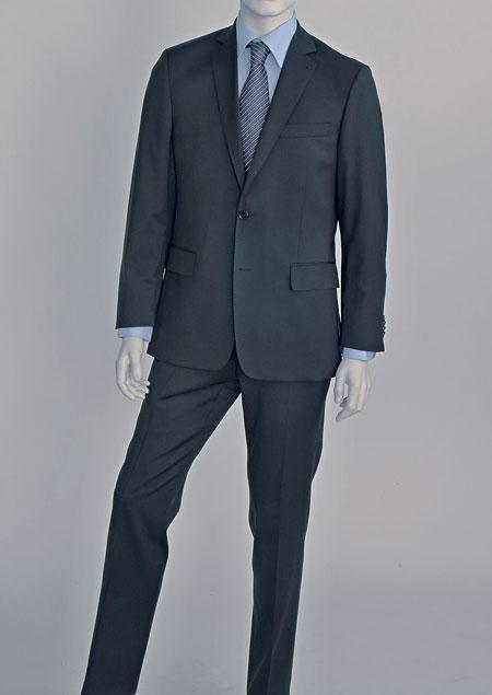 Pánský oblek - klasický H91140 NA1