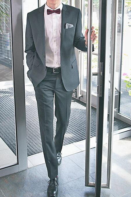 Men's Slim Suits H91170 AN1