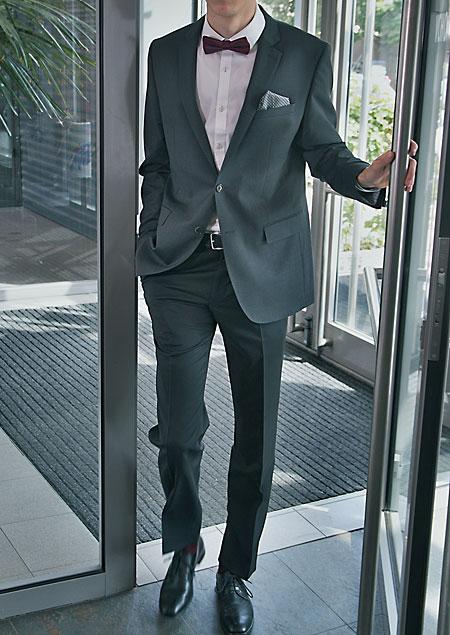Men's Slim Suits H91170 CE1