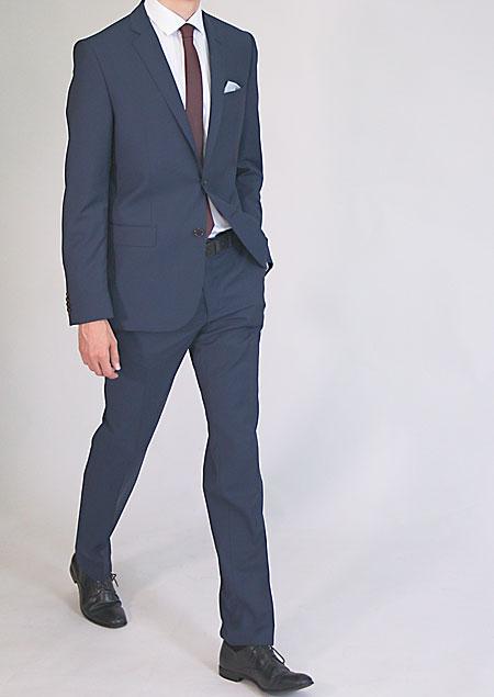 Men's Slim Suits H91170 MO1