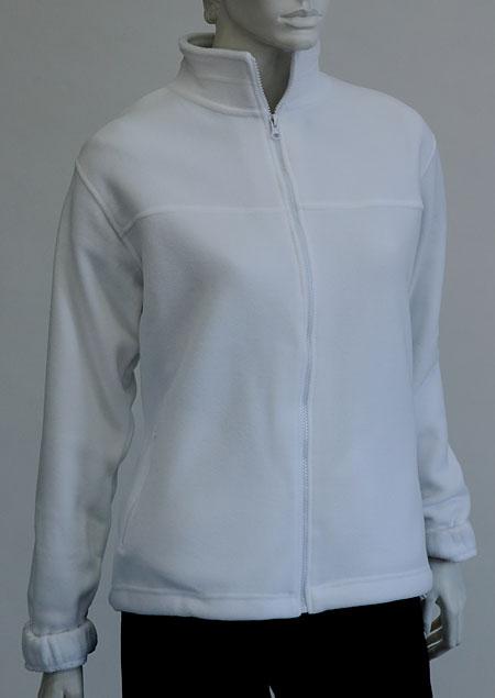 Pánská mikina fleece M20070 BI1