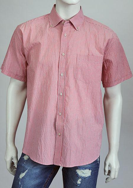 Pánská košile M48622 KOR
