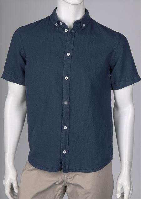 Linen shirt M49151 MO2