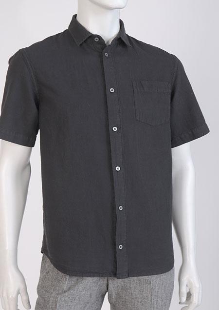 Linen shirt M49270 CE1