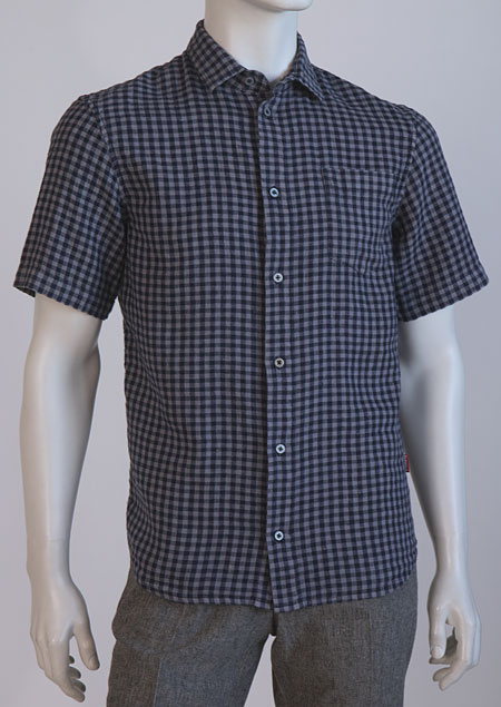 Linen shirt M49271 KSE