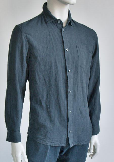 Lněná košile M49280 CE1
