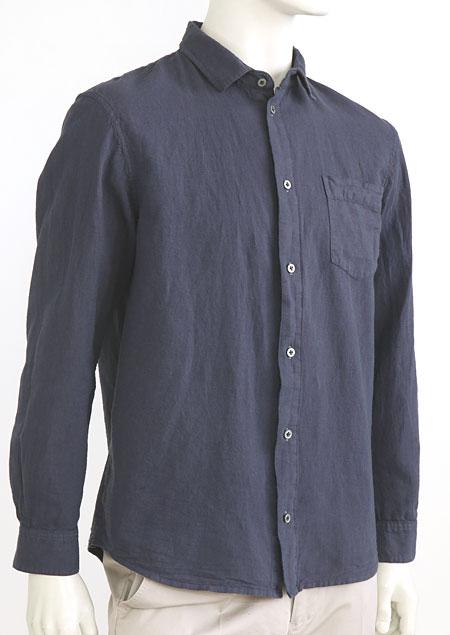 Lněná košile M49280 MO2
