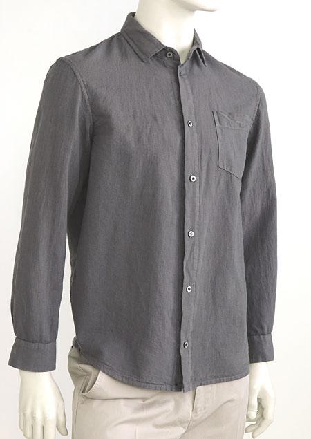 Lněná košile M49280 SE2
