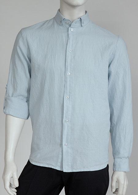 Pánská košile M49391 MO2
