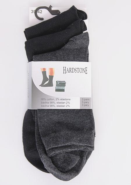 Sock 3 PACK M70093 VAN