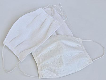Children's 5layer protective masks - efficiency 75%, reusable - 3 pieces M900320 BI1