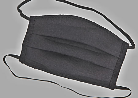 3layer protective masks with filter - washable to 60°C - 3 pieces M900510 CE1